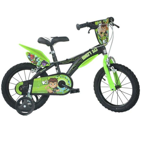 Детско колело BEN 10 - 14''